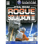 Star Wars Rogue Squadron 3 Gamecube Japonesa