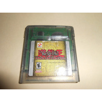 Yu Gi Oh Gameboy Color Yugioh Dark Dual Stories