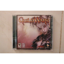 Guild Wars Pc Videogame By Ncsoft Juego Rpg Computadora