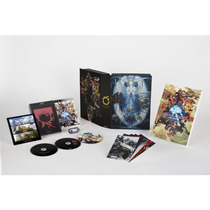 Final Fantasy 14 A Realm Reborn Limitada Ps3 Japonesa
