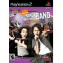 Playstation 2 The Naked Brothers Video Game Ps2 Juego Nuevo!