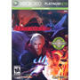 Devil May Cry 4 Platinum Hits Xbox 360 Nuevo Citygame