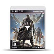 Destiny Para Playstation 3. Sólo En Gamers Retail.