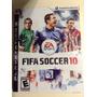 Juego Ps3 Fifa Soccer 2010