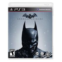 Batman Arkham Origins Ps3 Nuevo Blakhelmet Sp D