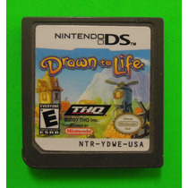 Drawn To Life Para Nintendo Ds