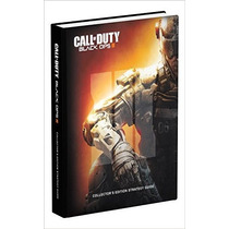 Call Of Duty: Black Ops Iii Collector