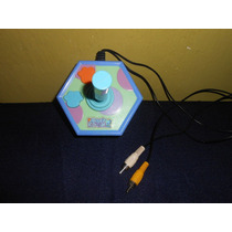 Consolita Pistas De Blue Plug & Play Jacks Pacific 4 Juegos