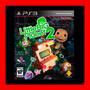 Littlebigplanet¿ 2 Con Pass Online Ps3