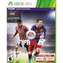 Fifa 16 Para Xbox 360 Nuevo Sellado Juego Fisico!!!