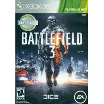 Battlefield 3 Xbox 360 Nuevo Entrega Express Citygame