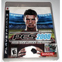 Pes 2008 Pro Evolution Soccer 2008 Para Ps3 / Play Station 3