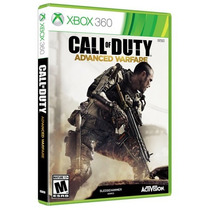 :: Call Of Duty: Advanced Warfare ::. Para Xbox 360