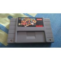 Street Fighter Ii Turbo Super Nintendo