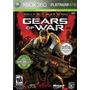 Juego Gears Of War C. C. 2 Discos Nuevo - Blakhelmet E
