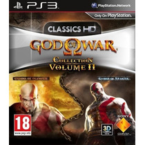 God Of War Origins En Español Ps3 Pakogames Digitales