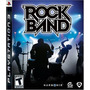 Rock Band Usado Rockband Para Ps3 Blakhelmet E