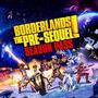 Borderlands: La Pre-season Pass Secuela - Ps3 [código Digita