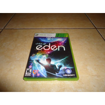 Child Of Eden Xbox 360 +++