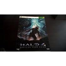 Halo 4 Guía Estratégica Prima Oficial Xbox 360 One