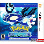 ..:: Pokemon Alpha Sapphire ::.. Para Nintendo 3ds