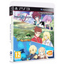 Tales Of Graces F + Tales Of Symphonia Ps3 En Start Games.