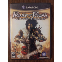 Prince Of Persia The Two Thrones Envío Gratis