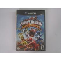 Power Rangers Dino Thunder En Game Reaktor