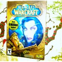 Juego Para Pc World Warcraft Con Envio Incluido
