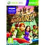 Kinect Adventures Xbox 360++ Envio Gratis ++