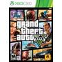 Grand Theft Auto V Xbox 360 Nuevo En Español Citygame