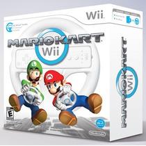 ..:: Mario Kart ::.. Para Wii En Start Games.