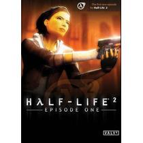 Half Life 2 Episode One Pc Nuevo Blakhelmet Sp