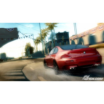 Need For Speed Undercover Ps3 Original.