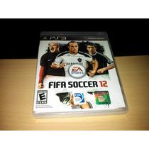 Fifa Soccer 12 Como Nuevo Para Ps3