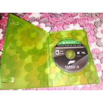 Forza 5 Para Xbox One Usado Como Nuevo En Caja De Remplazo