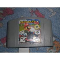 Nintendo 64 Mario Kart 64