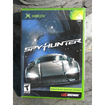 Xbox - Spyhunter - Original Arcade Included - Ntsc