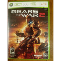 Gears Of War 2 - Xbox 360 - Game Freaks