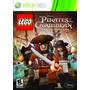 Lego Piratas Del Caribe Para Xbox 360 Usado Blakhelmet E