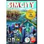 Simcity - Standard [código De Juego Online]