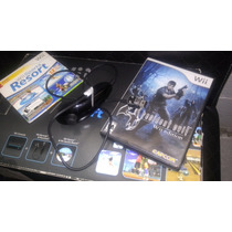 Wii Residen Evil , Sports Y Mas Desde $199
