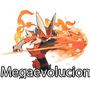 Mega Evoluciones 6ivs Con Megapiedra Paquete Pokemon Shiny +