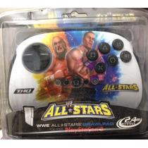 Control Wwe All Star Para Ps3 Y Xbox 360 Liquidacion