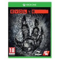 Evolve Para Xbox One. Solo En Gamers Retail