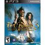 Port Royale 3 Pirates And Merchants Para Ps3 Nuevo Y Sellado