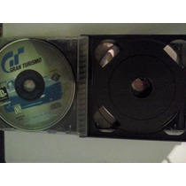 Juego Playstation Gran Turismo 1 2 Discos Pefecto En Caja