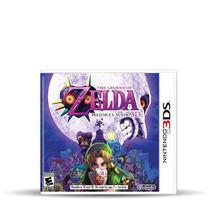 The Legend Of Zelda: Majora´s Mask. ¡sólo En Gamers!