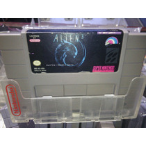 *** Alien 3 Para Tu Super Nintendo Snes ***
