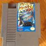 Rad Racer 2 Juego Cartucho Square Nintendo Zelda